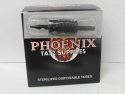 Disposable Tubes 1 1/4 Inch Box