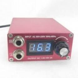 LED Digital Power Supply