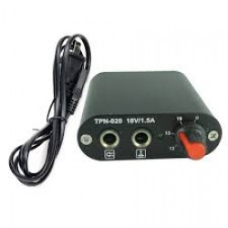 Mini  Black Power Supply