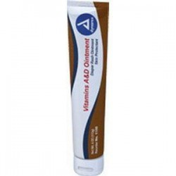 A & D Ointment Tube 4oz