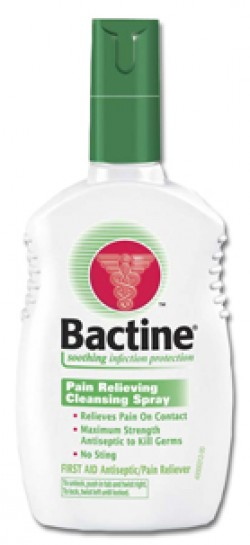 Bactine Spray 5OZ