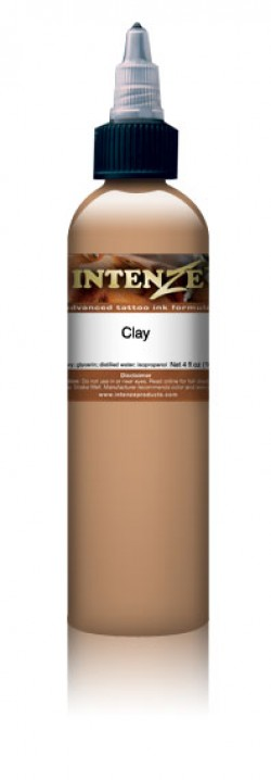 Intenze Clay Demasi Potrait Ink