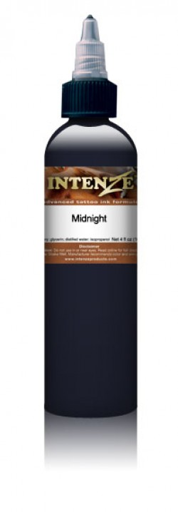Intenze Midnight Demasi Potrait Ink