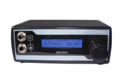 Meter Digital Power Supply