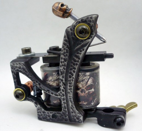 Freedom Tattoo Machine-PTS-070-2