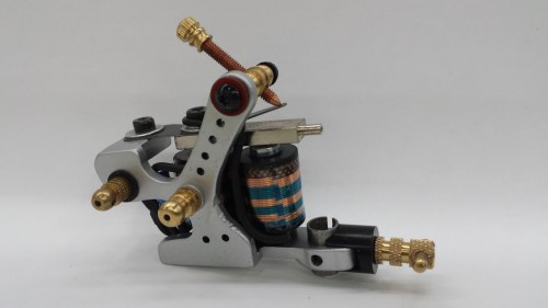 Tattoo Machines for sale :: Top Quality Tattoo Machines at ...