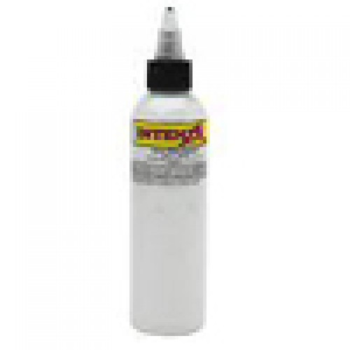 Tattoo Ink :: White Opaque :: 1 Oz :: Intenze