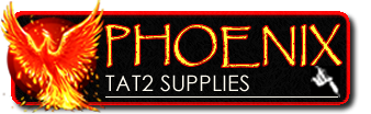 Tattoo Ink, Supply, Machines, Parts, Needles, Medical Products, Supplies - North Hollywood, Panorama City, Los Angeles, CA